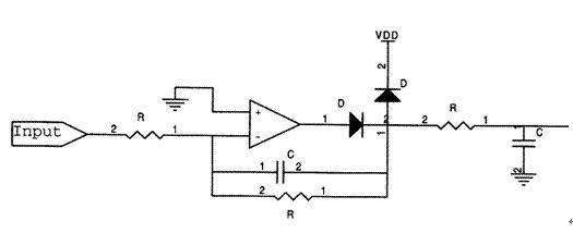 函数信号发生器的原理图及设计