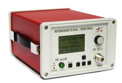 APSIN3000
