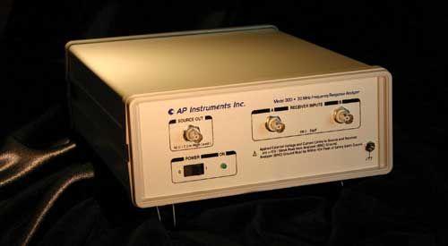 1250a1250a频率响应分析仪