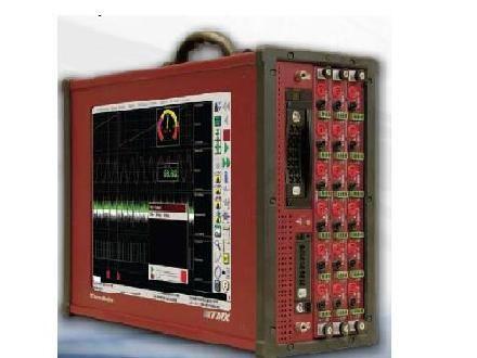 视频,音频同步记录功能电压/桥路,高压,应变,icp,热电偶多种输入模块