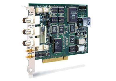 单通道 250 ms/s 波形发生器;正弦和方波发生到100mhz;16 bit振幅分辨