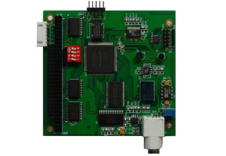 pc104信号发生器卡 , pc104波形发生器卡